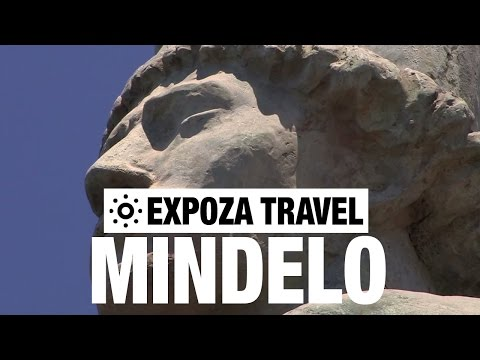 Mindelo (Cape Verde) Vacation Travel Video Guide