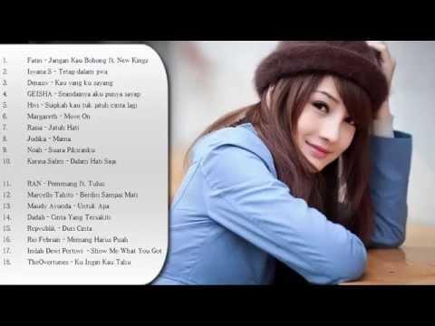 Lagu Indonesia Terbaru Oktober 2015