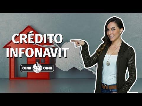 ¿Qué puedo hacer con mi crédito Infonavit?