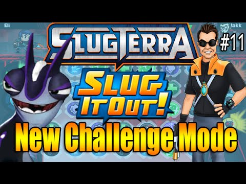 Slugterra: Slug it Out hack - Promo Codes & Cheats for Coins