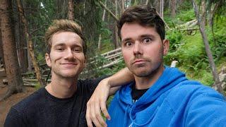 Boyfriend Adventure (cuz we're boyfriends)