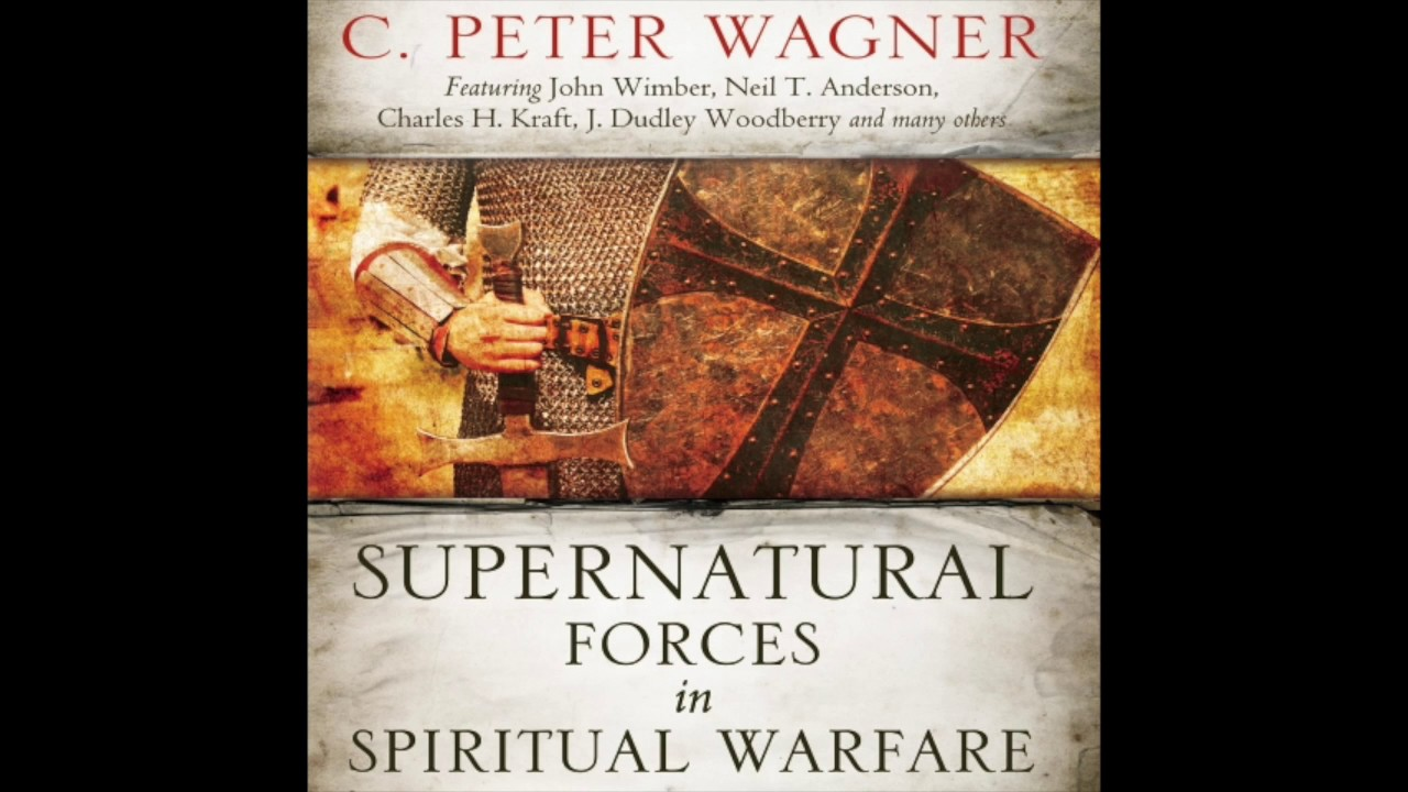 free spiritual warfare books pdf