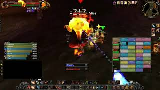 """My thoughts & motivation #1 Classic WoW P.1 - Random Pug with raidleader Bembie, Guild """"Meh"""""""