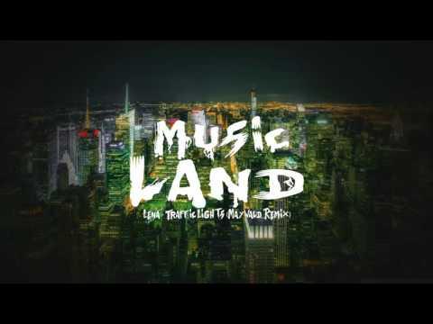 Lena - Traffic Lights (Maywald Remix)