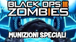 Black Ops 3 Zombie: ABILITA