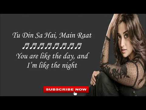 moh-moh-ke-dhaage-(female-version)---monali-thakur---lyrics-with-english-translation
