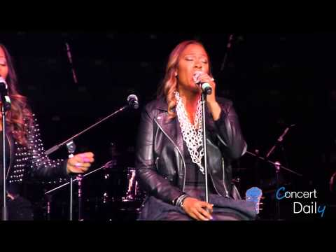 """SWV performing """"Use Your Heart"""" Live"""
