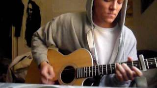 You Make Me Wanna- Usher Acoustic Cover