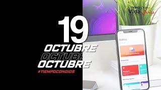 19 octubre tcd samuelito