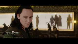 Thor : Le Monde des Ténèbres - le 30 octobre au cinéma - Spot