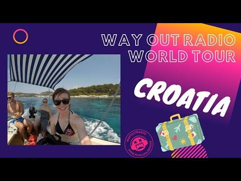 TRAVEL GUIDE: CROATIA