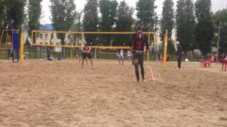 Кубок РБ по пляжному волейболу 2 тур 2016 18.07.16