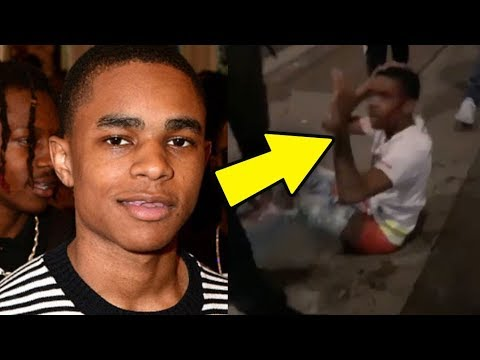 YBN Almighty Jay Jumped & ROBBED For His Chain