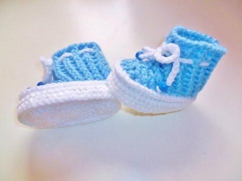 Babyboots Häkeln Babyschuhe Crochet Boots Schuhe Baby Babysocke Winter