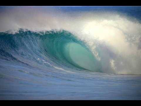 Paul Topp Surf Photography Ad