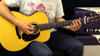 Foster The People - Pumped Up Kicks - Guitar Lesson - Acoustic - How To Play - EASY