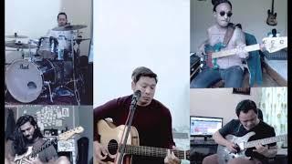Lekhiye ka Sabdha - Lockdown Live I The Edge Band