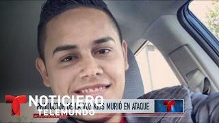 Productor de La Voz Kids muere en masacre de Orlando | Noticiero | Noticias Telemundo thumbnail