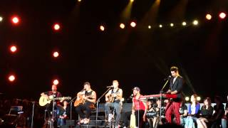 Backstreet Boys - 10000 Promises [Live in Taipei - 30/04/2015]
