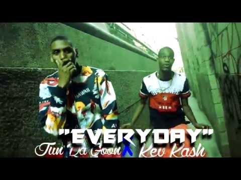 Kev Kash X June Da Goon - EveryDay