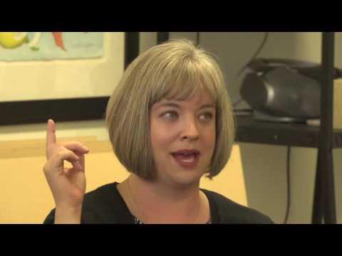 CIIS Drama Therapy Alumna Sarah Harkness
