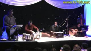 Tere Waste Mera Ishq Sufiyana by Rafaqat Ali Khan - Plug in Entertainment HD