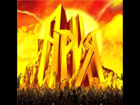 Internet Tribute To Ария Xxv Дай Руку Мне (2011)