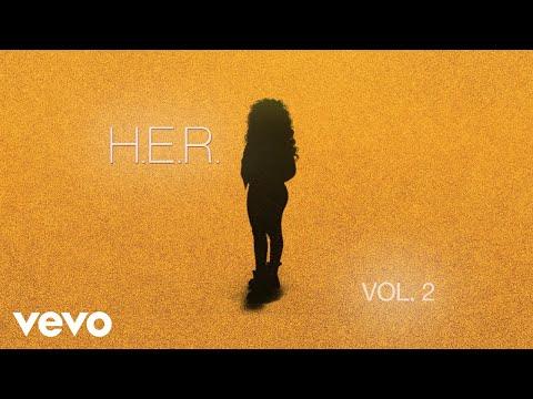 HER  Gone Away Audio