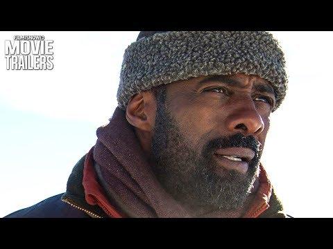 The Mountain Between Us | New suspenseful trailer with Kate Winslet & Idris Elba
