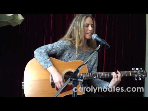 Thick As a Brick (Cover) - Carolyn Oates mp3