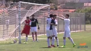 Nomads SC vs. Real Salt Lake-Arizona Academy U-17/18 Highlights | June 6, 2015