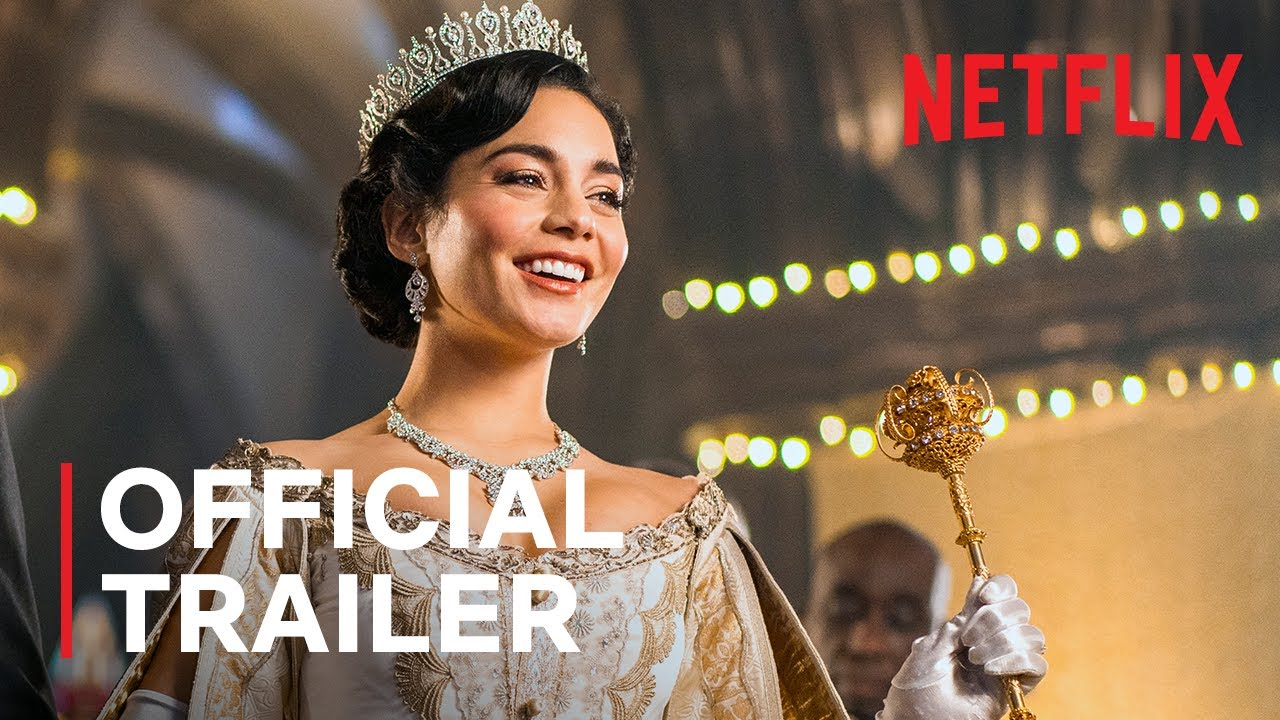 Download The Princess Switch 2: Switched Again | Official Trailer | Netflix