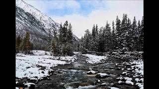 Russian Winters sampled rap beat [Free for use]