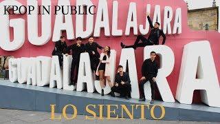 [KPOP IN PUBLIC MEXICO] SUPER JUNIOR - Lo Siento (Feat. Leslie Grace) Dance Cover by DANGEROUS BOYS MP3