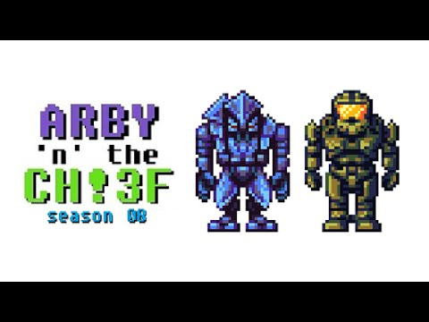 """Arby 'n' the Chief - Season 8, Episode 01: """"Fatal Exception"""""""