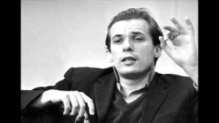 Glenn Gould, Partita No. 6 E-minor BWV 830