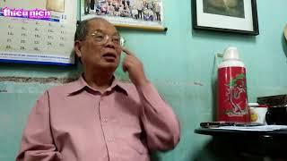 PGS TS Bùi Hiền chia sẻ về bộ chữ cải biên Tiếng Việt