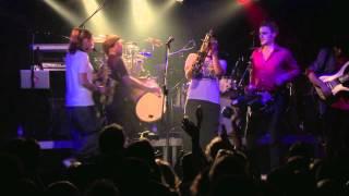 Äl Jawala - Blast Your Ghetto - Live at CBE Cologne.mov