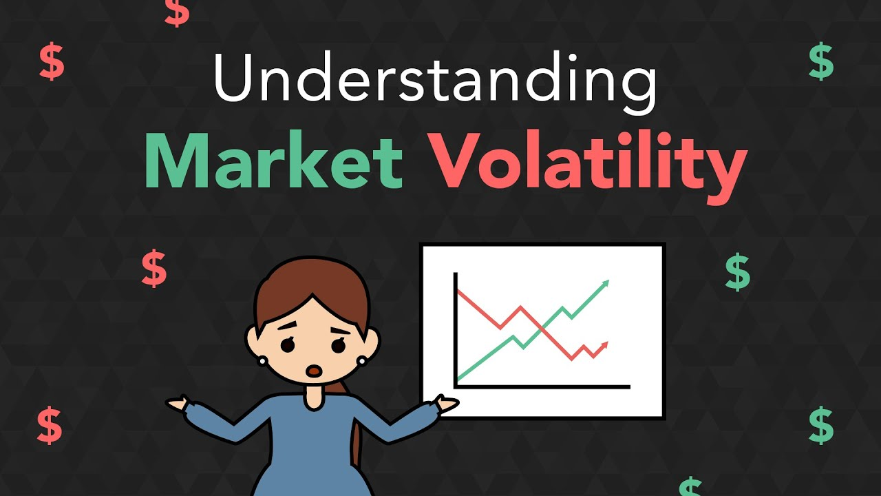 Stock market volatility can be an opportunity for investors. Here's why