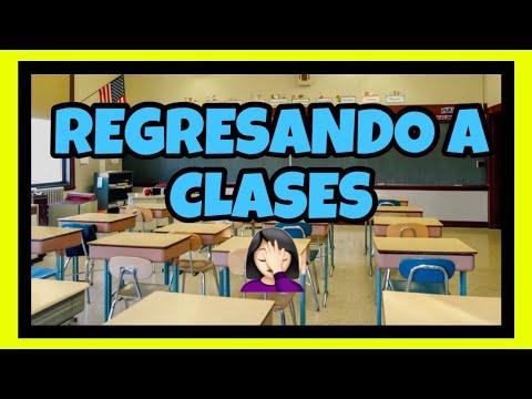 ¡REGRESO A CLASES! 🔹 YOLA CONSEJERA