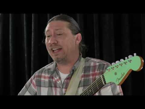Insane Solo Guitarist: Ben Pu (Live Event Archive)