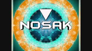 The NoSak J.A.M.  #001