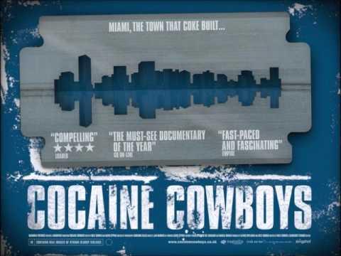 Jan Hammer - Cocaine Cowboys (Extended Edit)