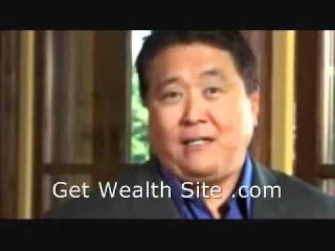 BEST Home Based Business Ideas for 2012 & FORWARD – Robert Kiyosaki