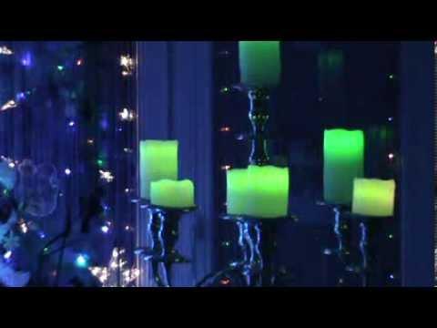 romantische schlafzimmer kerzen funk kerzen weihnachten funkkerzen dekoration schlafzimmer led - Schlafzimmer Kerzen