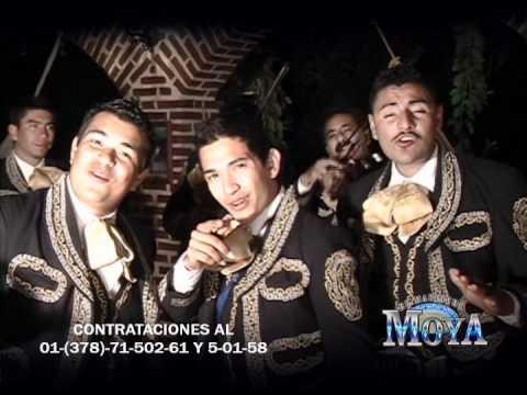 cancion grupo intocable: