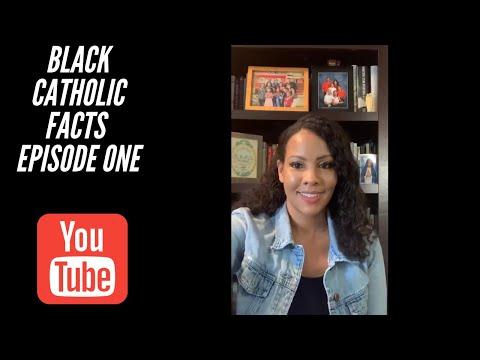 Black Catholic Facts Episode One