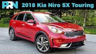 Long-Term Summer Testing | 2018 Kia Niro SX Touring | TestDrive Snapshot