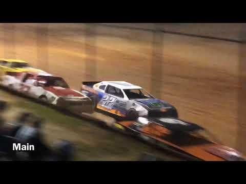 """6/1/19 """"B"""" Thunder Bomber Harris Speedway"""
