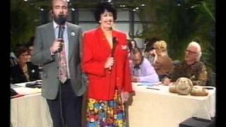 Kom Op Tegen Kanker 1991 (deel 1)